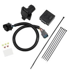 rv wiring kit [ 1000 x 1000 Pixel ]