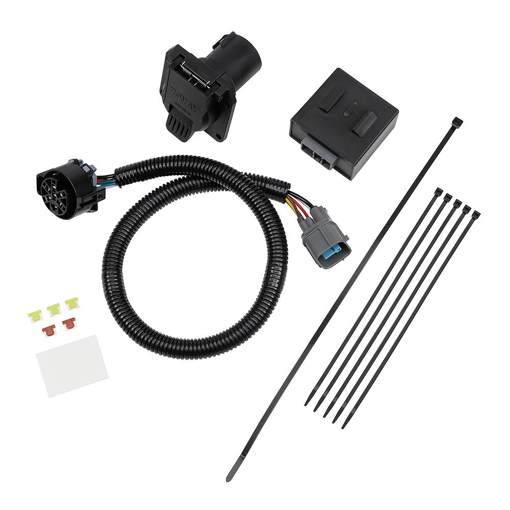 hight resolution of rv wiring kit