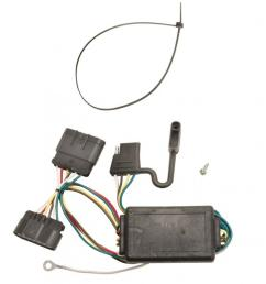 trailer wiring harness kit for 04 12 chevy colorado gmc canyon 06 08 2016 gmc canyon trailer wiring harness [ 1000 x 1000 Pixel ]