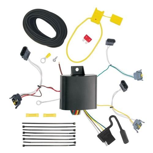 small resolution of trailer wiring harness kit for 01 03 ford escape mazda tribute 92 94 2005 mazda tribute trailer wiring harness mazda tribute trailer wiring