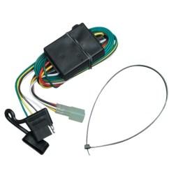 trailer wiring harness kit for 98 04 chevy tracker 96 97 geo tracker 99 05 suzuki grand vitara  [ 1000 x 1000 Pixel ]