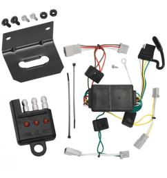 honda civic trailer wiring harness schematic wiring diagramtrailer wiring and bracket and light tester for 09 [ 1000 x 1000 Pixel ]