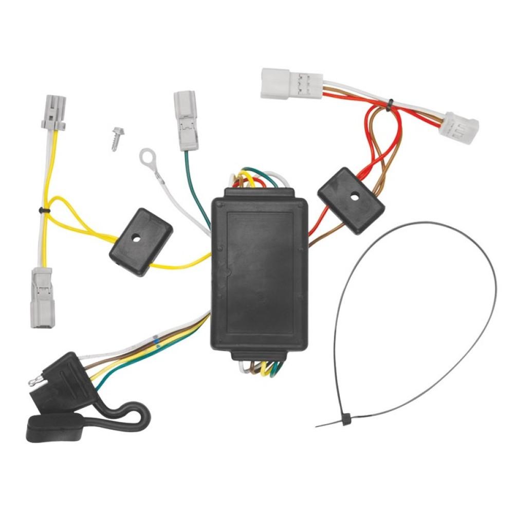 medium resolution of 2005 honda accord trailer wiring harness wiring diagram schematics land rover wiring harness amc wiring harness kit