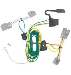2008 dodge nitro trailer wiring harnes [ 1000 x 1000 Pixel ]