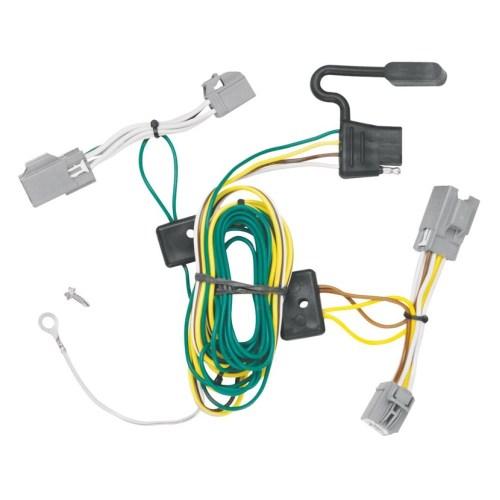 small resolution of 2008 dodge nitro trailer wiring harnes