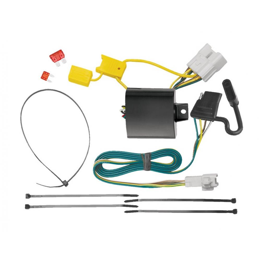 hight resolution of 2008 toyotum tundra towing wiring harnes