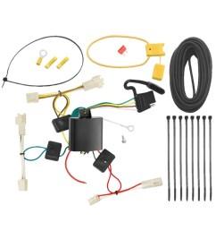 wiring harnes lexu suv [ 1000 x 1000 Pixel ]