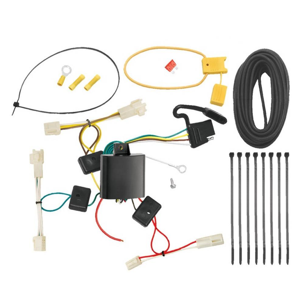 hight resolution of wiring harnes lexu suv