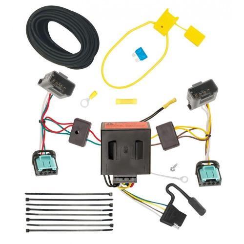 small resolution of vw wiring harnes compas
