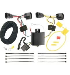 2012 dodge caravan trailer wiring harnes [ 1000 x 1000 Pixel ]