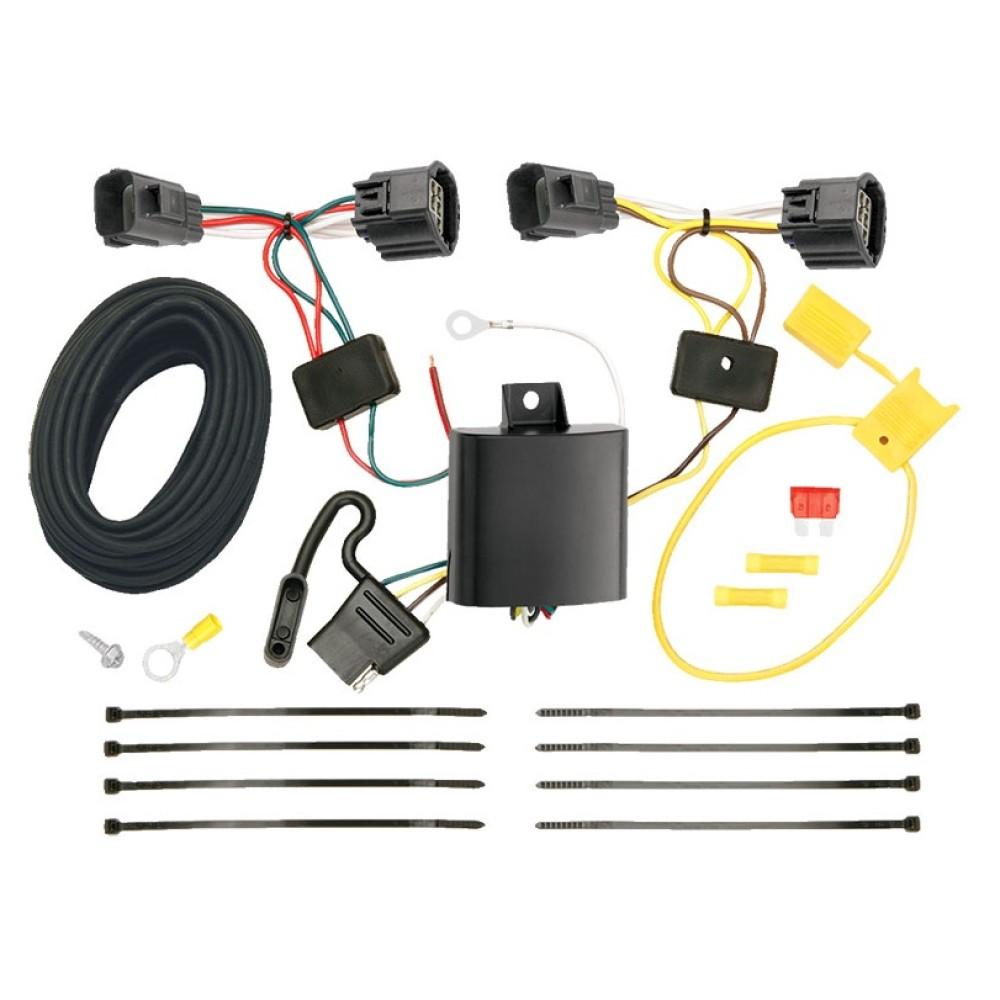 medium resolution of 2012 dodge caravan trailer wiring harnes