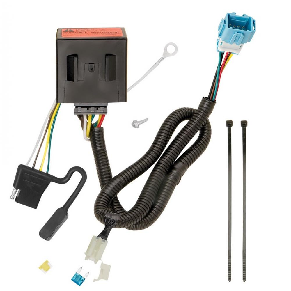 medium resolution of acura rdx trailer wiring harness
