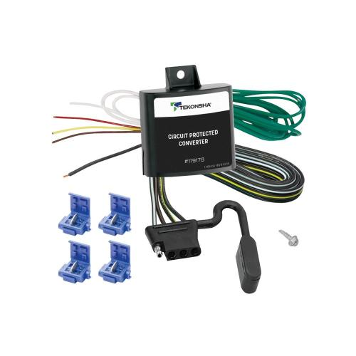 small resolution of 95 98 ford windstar trailer wiring light kit harness kit plug splice 2003 ford windstar trailer wiring harness ford windstar trailer wiring harness