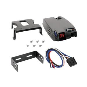 DrawTite IStop IQ Brake Controller Control Module Trailer Brakes Towing Kit Box System Truck
