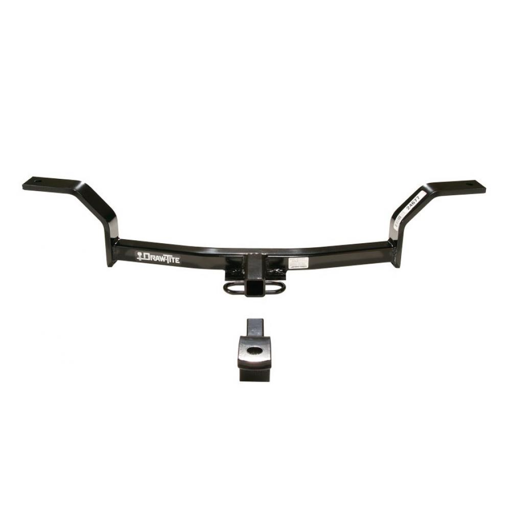 Trailer Tow Hitch For 92-00 Honda Civic Deluxe Package
