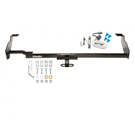 Trailer Tow Hitch For 03-07 Ford Focus Trailer Tow Hitch w