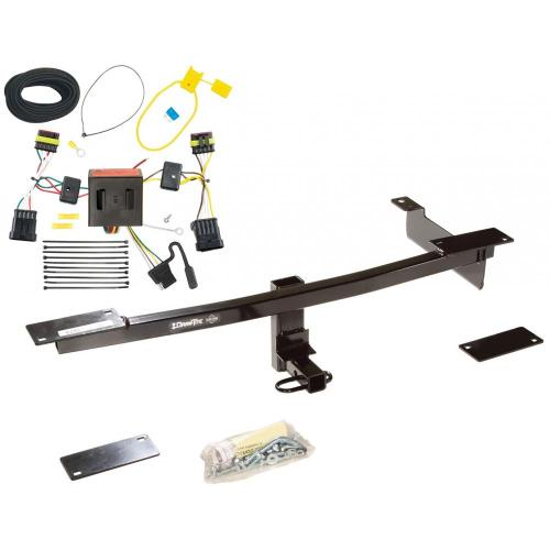 small resolution of trailer tow hitch for 12 18 fiat 500 except abarth trailer hitch tow fiat 500 trailer wiring