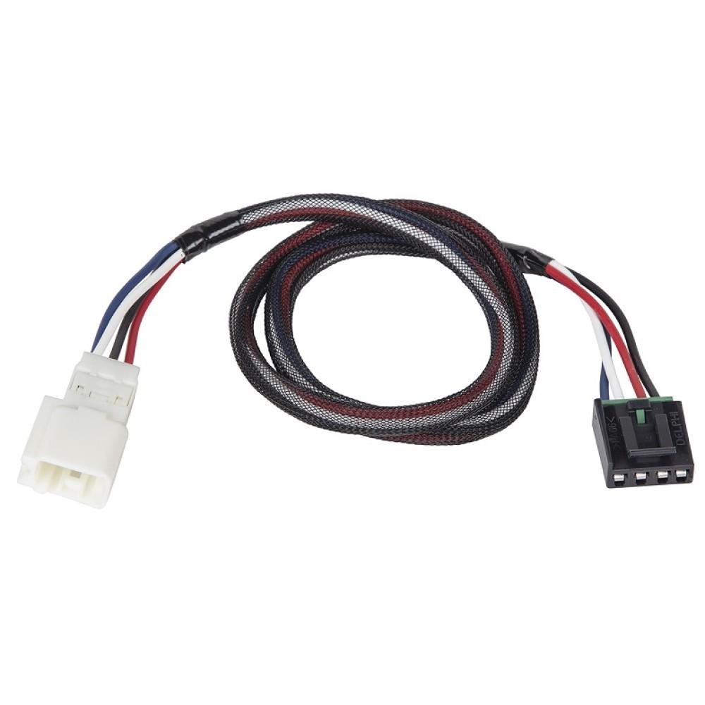 medium resolution of 2019 subaru ascent trailer brake control wiring 2 plug adapter connector plug play