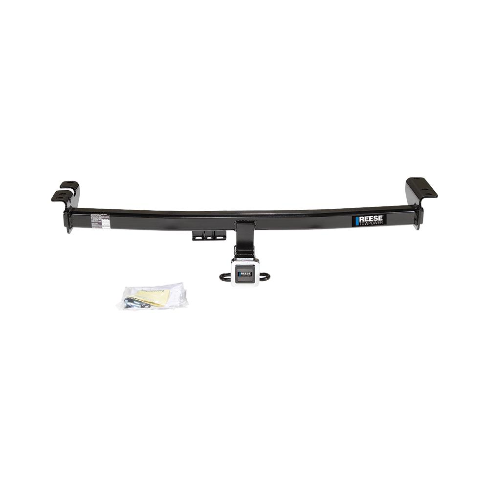 Reese Trailer Tow Hitch For 2003-2014 Volvo XC90 Class 3 2