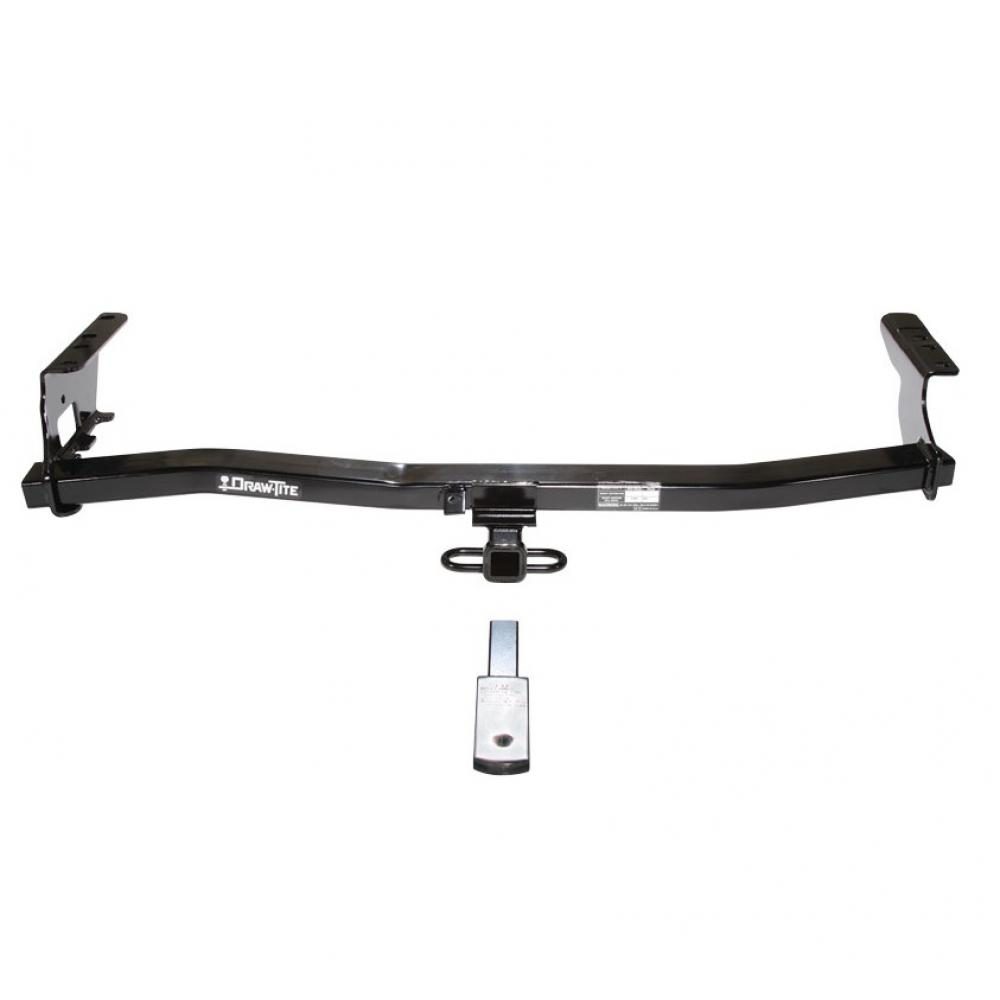 Trailer Tow Hitch For 98-08 Subaru Forester Class 2