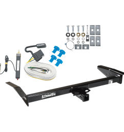 trailer tow hitch for 79 82 ford ltd 83 97 ltd crown victoria 80 83 lincoln  [ 1000 x 1000 Pixel ]