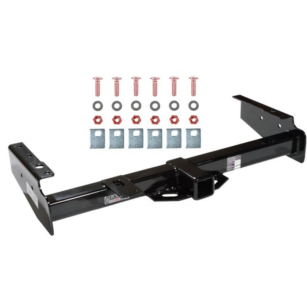 hight resolution of trailer tow hitch for 92 99 chevy gmc suburban c k 1500 2500 92 00 yukon