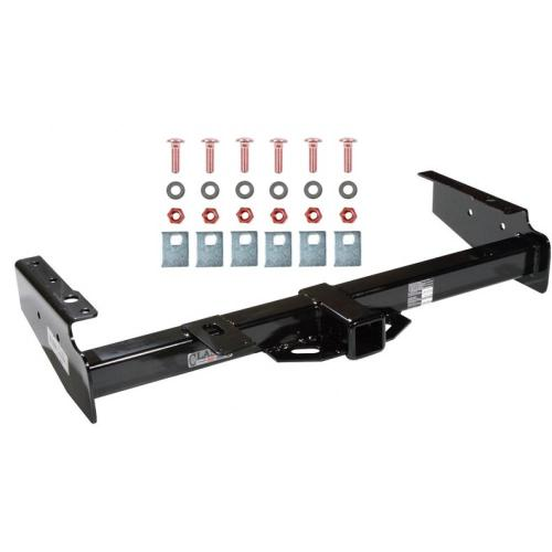 small resolution of trailer tow hitch for 92 99 chevy gmc suburban c k 1500 2500 92 00 yukon