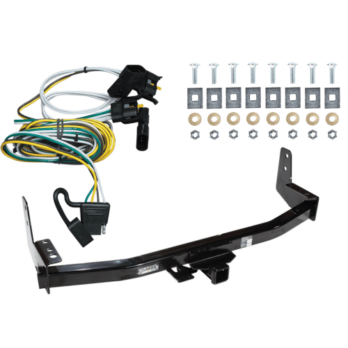 small resolution of trailer tow hitch for 97 02 ford expedition lincoln navigator wtrailer tow hitch for 97 02