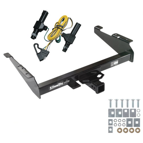 small resolution of dodge truck hitch wiring