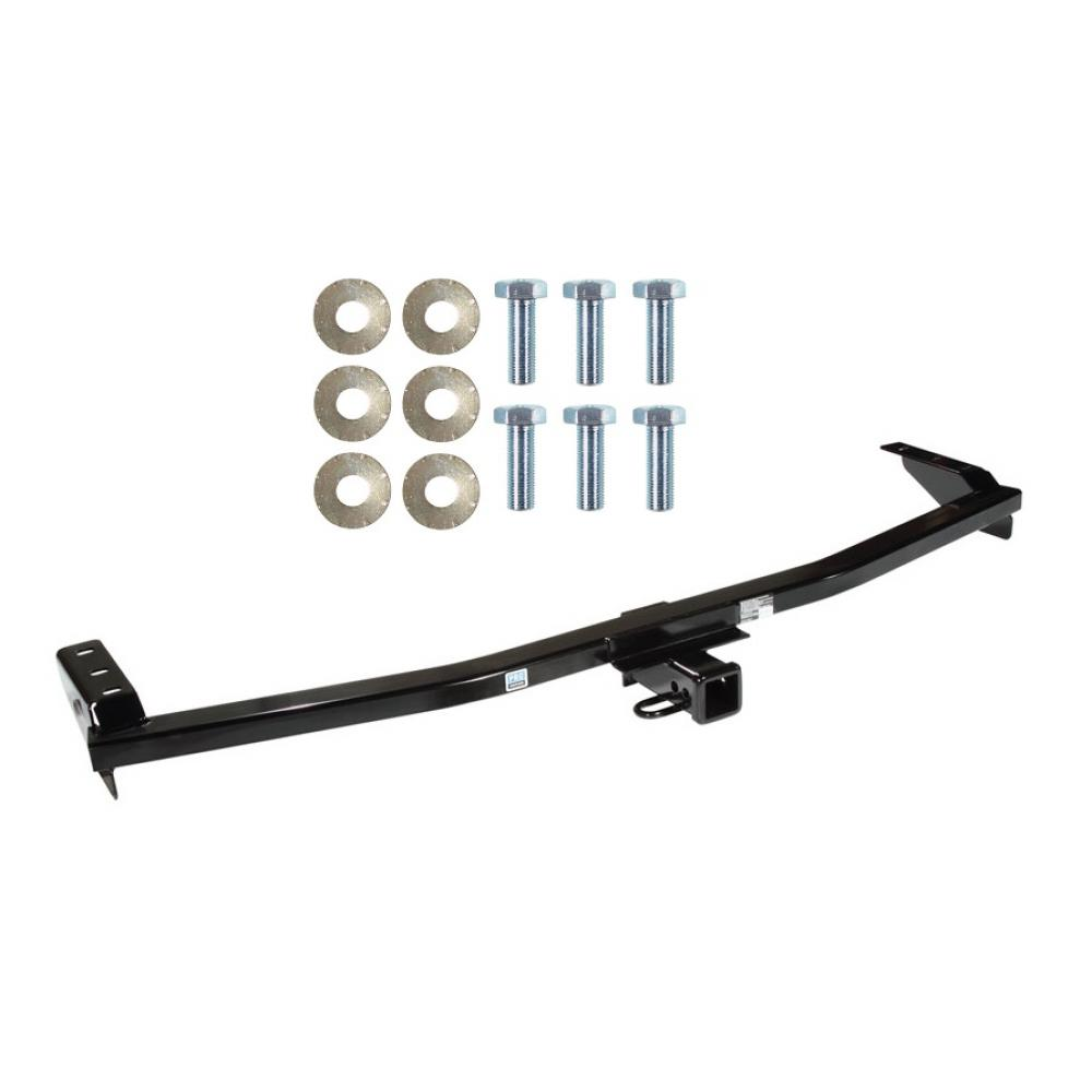 Pro Series Trailer Tow Hitch For 01-06 Acura MDX 03-08