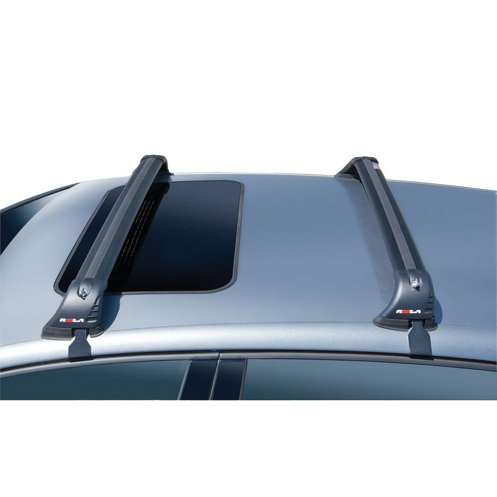 medium resolution of rola roof rack fits 10 19 volkswagen golf 2 and 4 door gti and r included