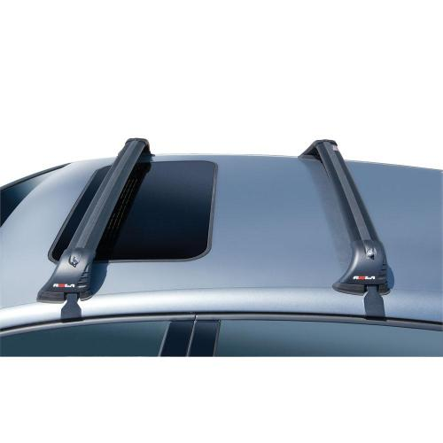 small resolution of rola roof rack fits 10 19 volkswagen golf 2 and 4 door gti and r included