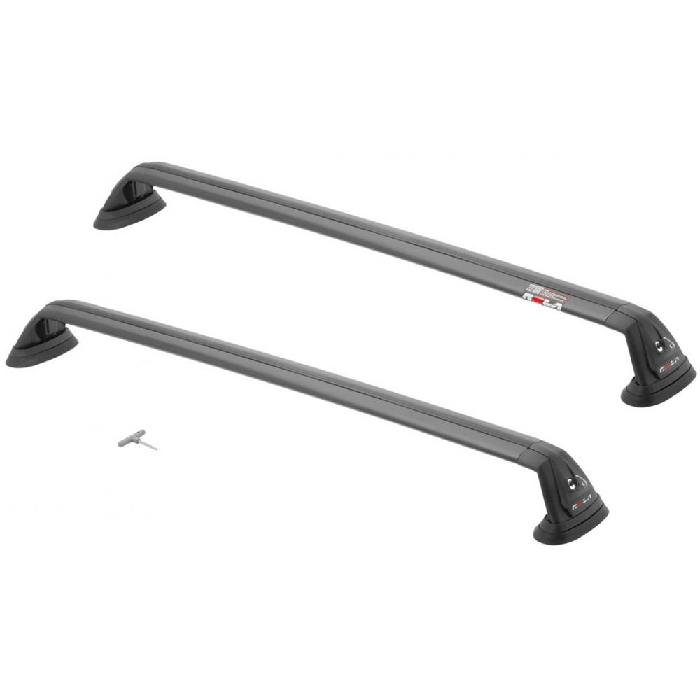 Rola roof Rack fits 07-12 Mazda CX-7 without Factory Rails