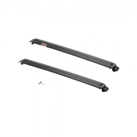 Rola roof Rack fits 04-10 BMW X3 with Factory Rails Roof