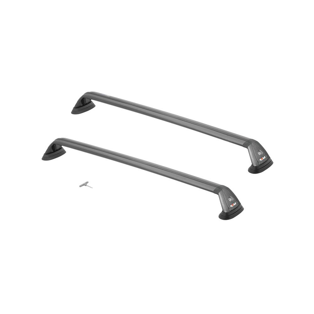 Rola roof Rack fits 11-14 Mazda 2 All Styles Roof Rack