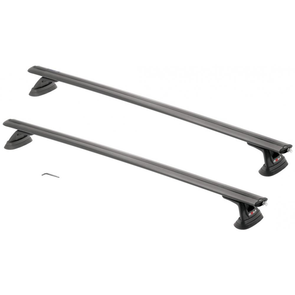 Rola Roof Rack fits 16-19 Honda Civic All Styles Roof Rack