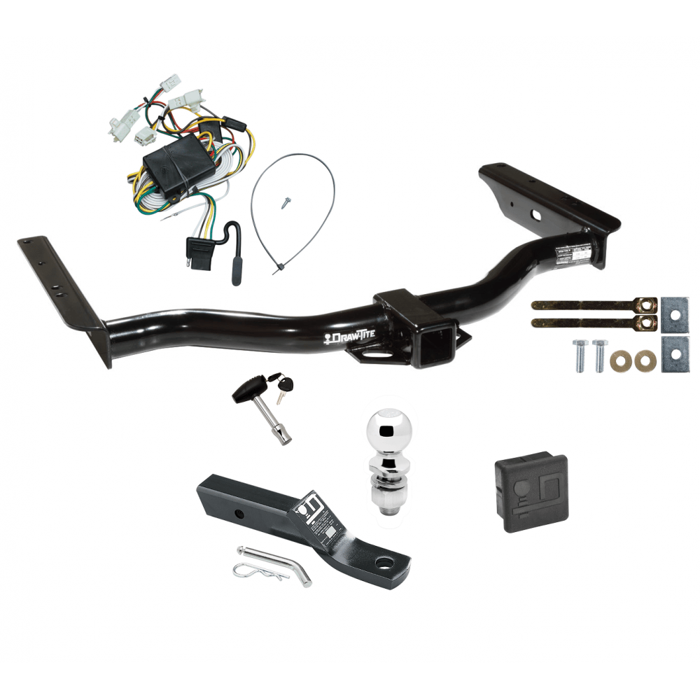 Brake Controller Installation Kit For A 1999 Toyota 4runner With Tow
