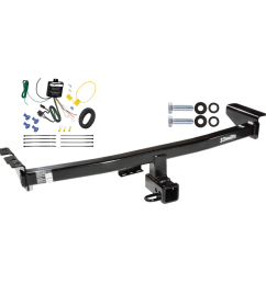 trailer tow hitch for 03 04 volvo xc90 w wiring harness kit volvo xc90 8 tekonsha custom fit vehicle wiring also 2004 volvo xc90 4 [ 1000 x 1000 Pixel ]