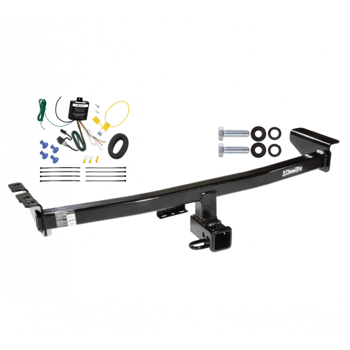 small resolution of trailer tow hitch for 03 04 volvo xc90 w wiring harness kit volvo xc90 8 tekonsha custom fit vehicle wiring also 2004 volvo xc90 4