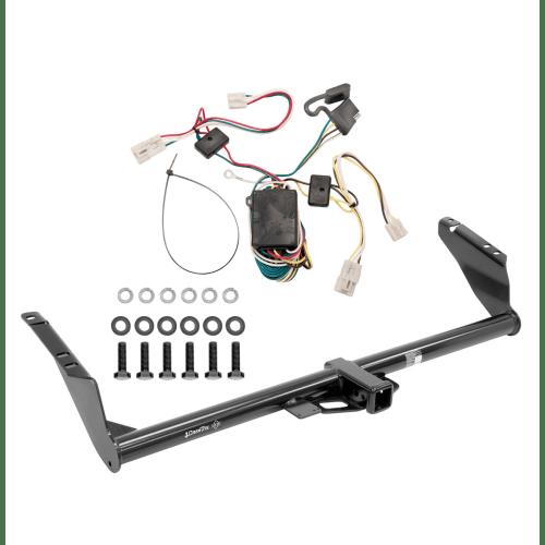 small resolution of 04 toyotum van wiring
