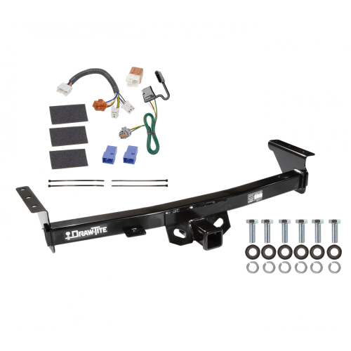 small resolution of trailer hitch for 05 19 nissan frontier 09 12 suzuki equator tow 2012 suzuki equator trailer wiring