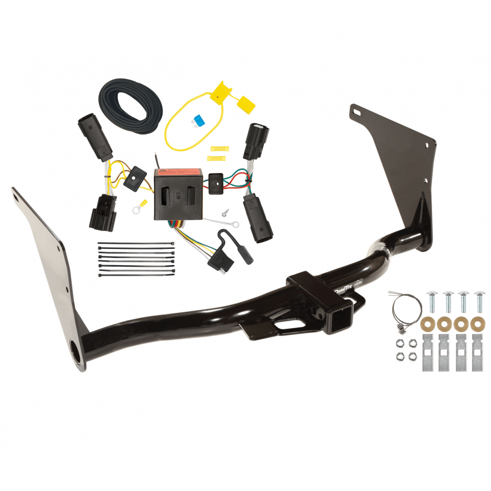 hight resolution of ford trailer hitch wiring harnes