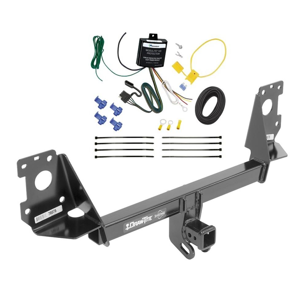 medium resolution of audi q7 trailer wiring
