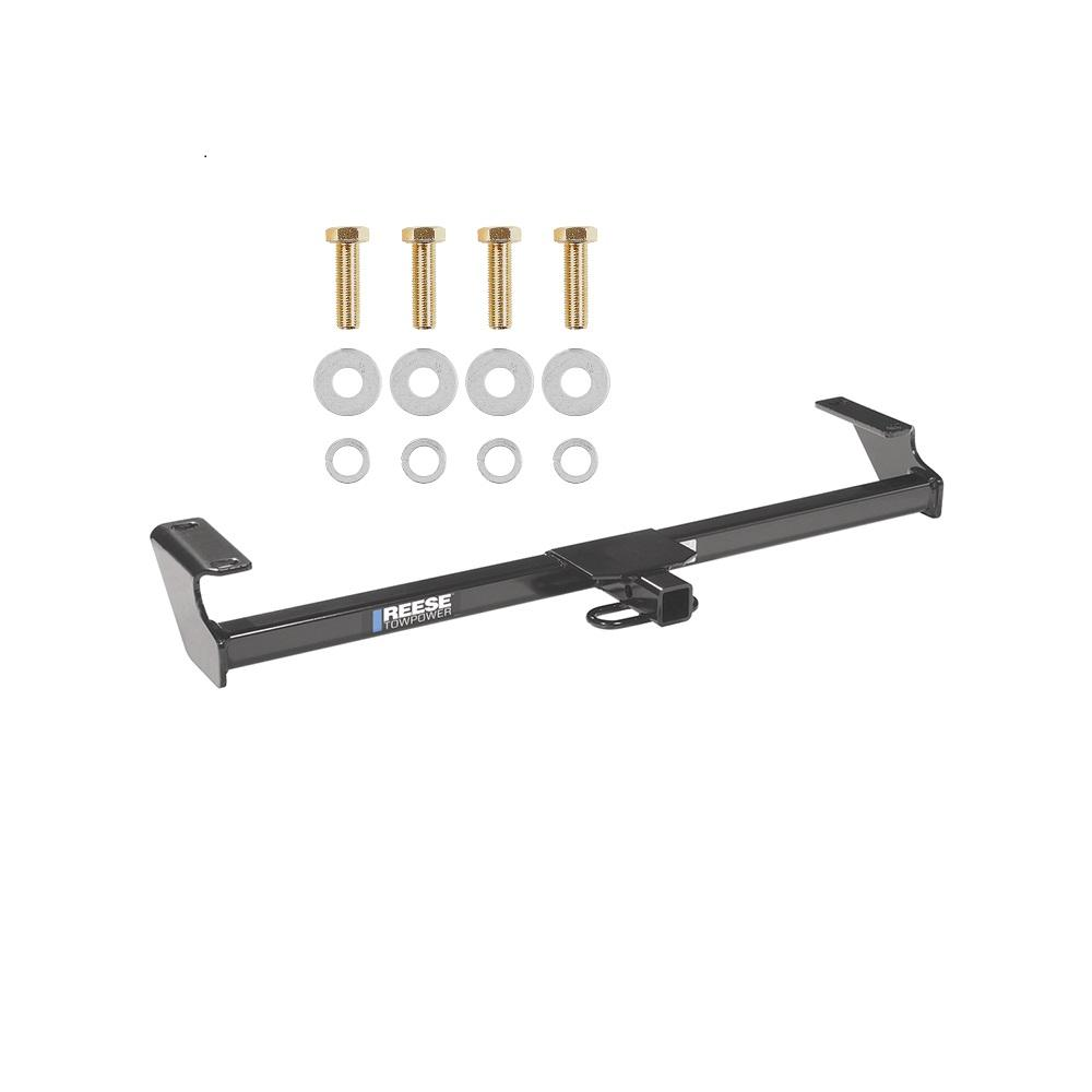 Reese Trailer Tow Hitch For 89-98 Chevy GEO Tracker Suzuki