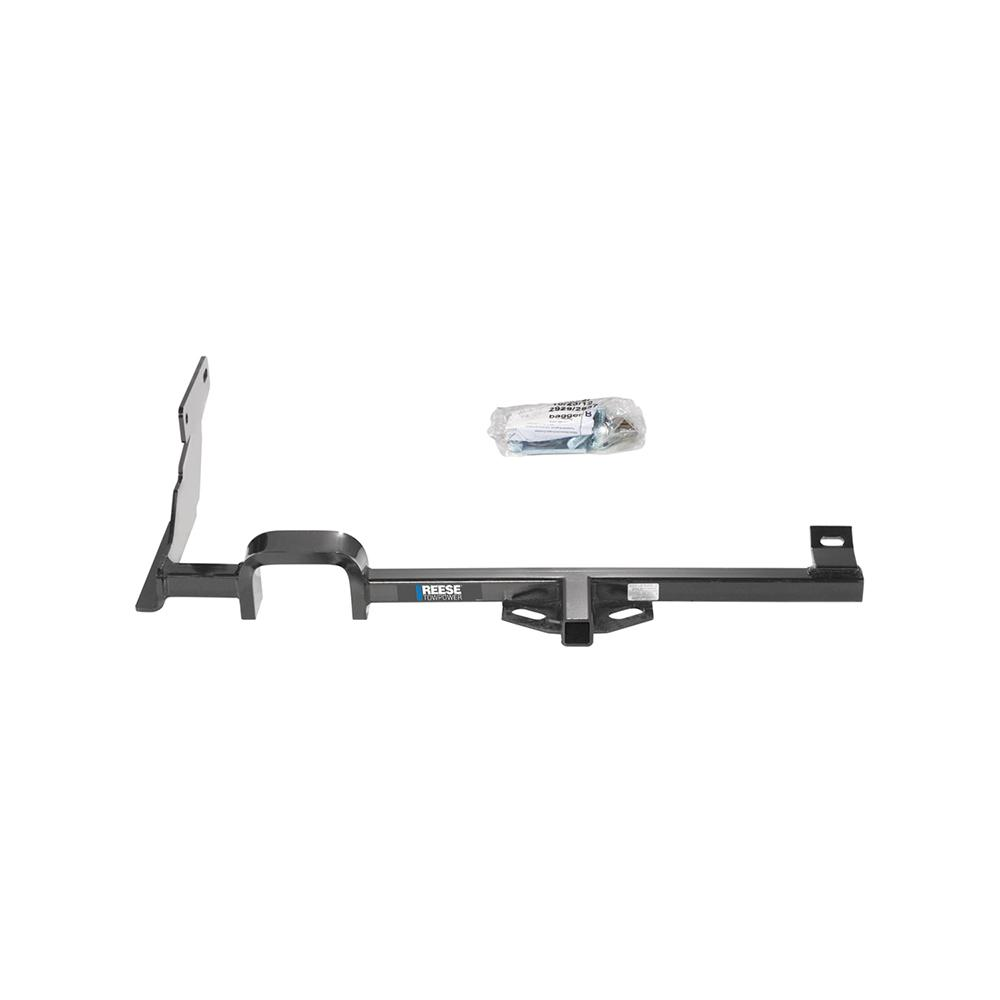 Reese Trailer Tow Hitch For 11-17 Nissan JUKE FWD 1-1/4