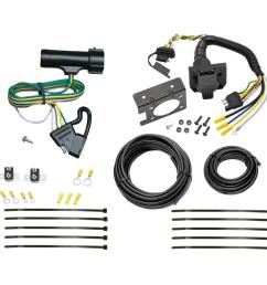 80 86 ford f150 f250 f350 bronco 83 85 ranger 7 way rv trailer 7 way trailer wiring f250 [ 1000 x 1000 Pixel ]
