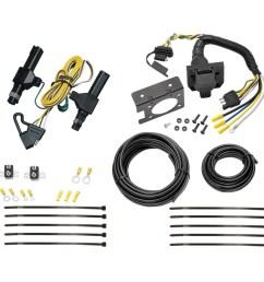 86 93 dodge d w pickup 94 02 ram 86 93 ramcharger 87 94 dakota 7 way rv trailer wiring  [ 1000 x 1000 Pixel ]