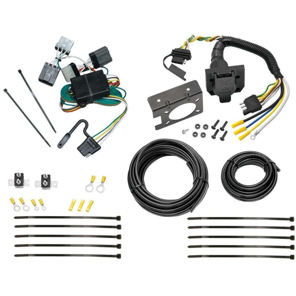 hight resolution of 86 94 nissan d21 pickup 87 95 pathfinder 7 way rv trailer wiring87 nissan d21 wiring