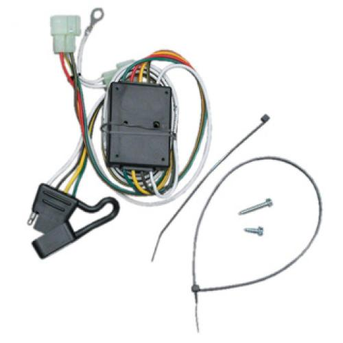 small resolution of trailer wiring harness kit for 96 97 lexus lx450 toyota land cruiser all styles