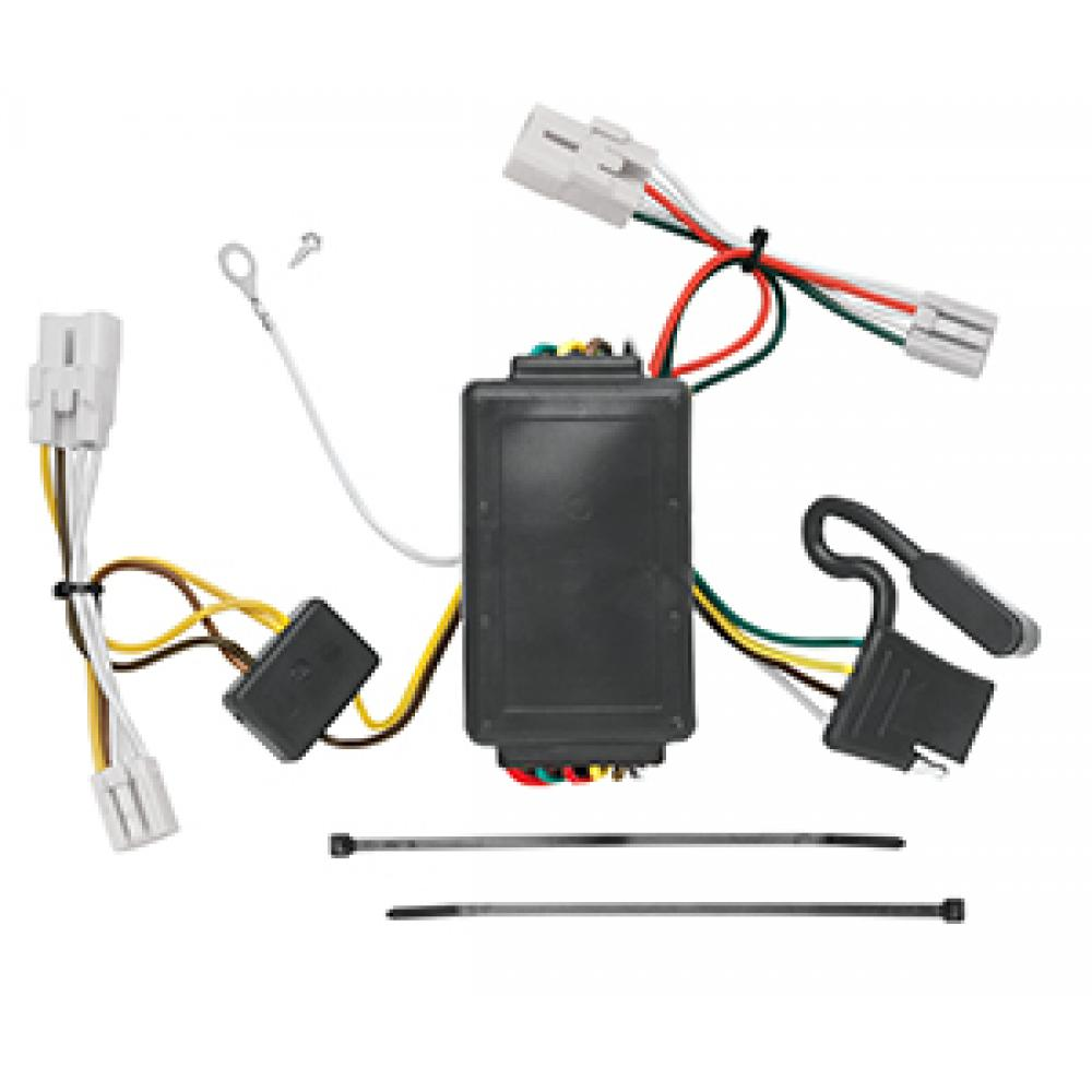 hight resolution of  chevy trailer wiring harness kit for 04 06 chevy aveo 07 11 aveo5